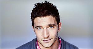 Jake Silbermann - Image: Jake Silbermann headshot