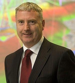 James Kelly (Scottish politician) - Image: James Kelly MSP Portrait