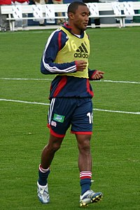 JamesRiley 2006 MLS Cup.jpg