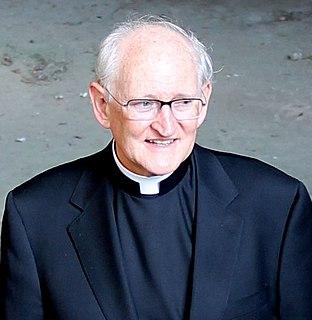 James Michael Harvey American Roman Catholic cardinal