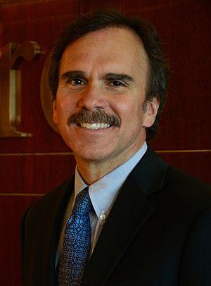 James J. Greco - James J. Greco in 2012.