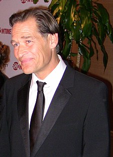 James Remar 2009.jpg