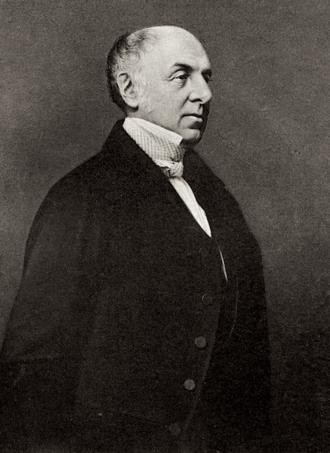 Sir James Graham, 2nd Baronet - Image: Jamesgrantham
