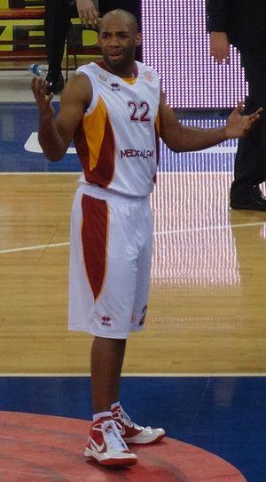 Jamon Gordon
