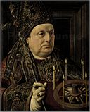 Jan Gossaert St. Donatian of Rheims.jpg