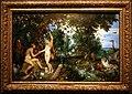 Jan bruegel il vecchio e rubens, il giardino dell'eden con cacciata, 1615 ca. 00.jpg