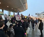 January 2017 DTW emergency protest against Muslim ban - 53.jpg