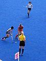 Japan v Belgium - Women's Olympic Hockey at London 2012.jpg