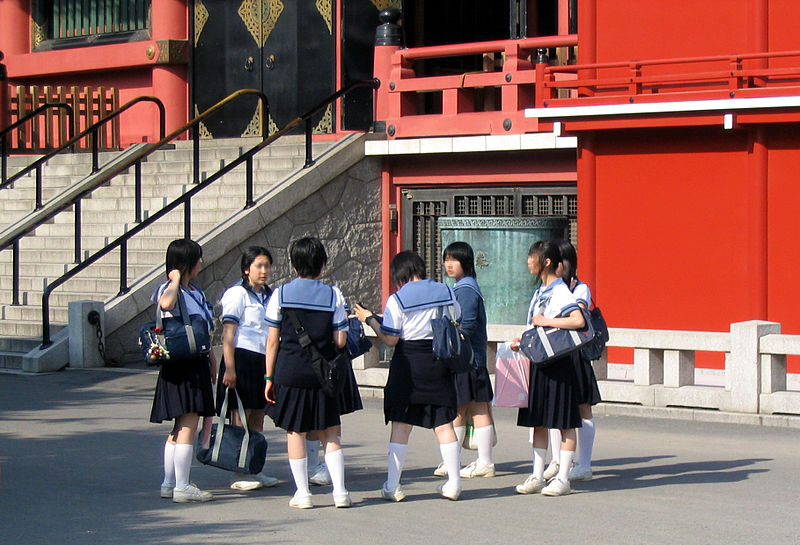 Image:Japanese school uniform 0868.jpg