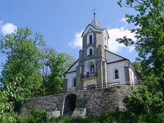 Ślemień,  Silesia, Poland