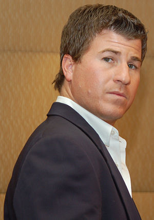 Jason Hervey - Hervey in October 2008