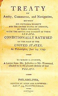 pinckneys treaty