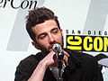 Jay Baruchel at WonderCon 2010 3.JPG