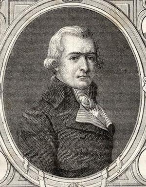 Jean-Pierre-André Amar - Jean-Pierre-André Amar