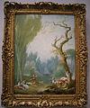 Jean honoré fragonard, gioco di cavallo e cavaliere, 1775-80 circa.JPG