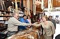 Jefa de Estado anunció el programa de fortalecimiento de barrios comerciales (15595890793).jpg