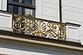 Jenisch-Haus (Hamburg-Othmarschen).Südfassade.Balkon.Detail.18006.ajb.jpg