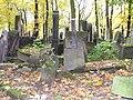 Jewish cemetery in Kraków (Kazimierz)17.jpg