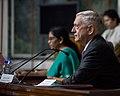 Jim Mattis in India 170926-D-GY869-275 (36624275824).jpg