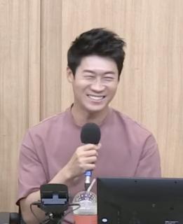 Jin Seon-kyu South Korean actor