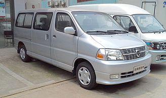Jinbei Marque Wikipedia