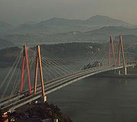 Jindo Bridge in South Korea2.jpg