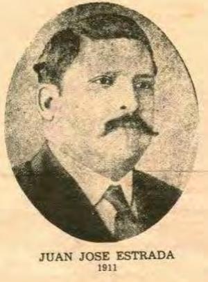 Juan José Estrada - Image: Jjem 1911