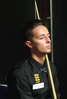 Joe O'Connor (snooker player) - Wikipedia