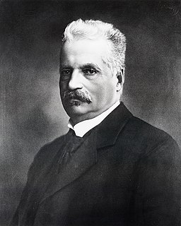 Johan August Brinell