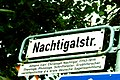 Johann Carl Christoph Nachtigal 1753-1819 Theologe Philosoph Schriftsteller Erzählforscher Nachtigalstraße Hannover Südstadt.jpg