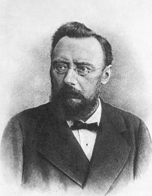 Johann Friedrich Horner