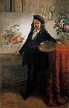 Johann Wilhelm Preyer -  Bild