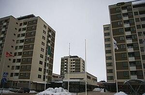 johannelund linköping