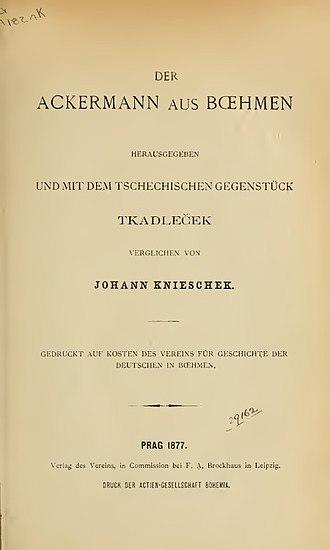 Ludwig Achim von Arnim - Die Kronenwächter. 1 (1857)