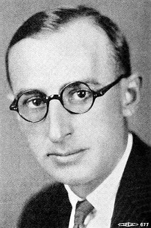 John W. Boyle - John W. Boyle in 1931