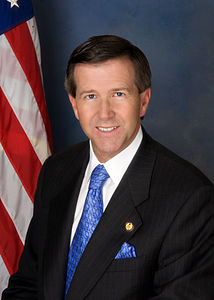 John Campbell (congressman), official photo portrait, color.jpg