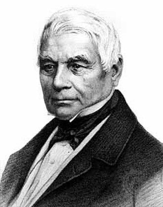 John Gully - John Gully, 1860