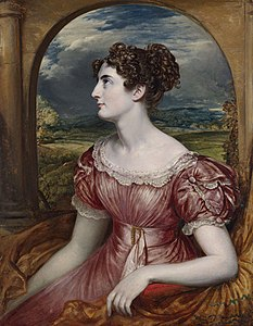 John Linnell - Miss Puxley - B2016.23.2 - Yale Center for British Art.jpg
