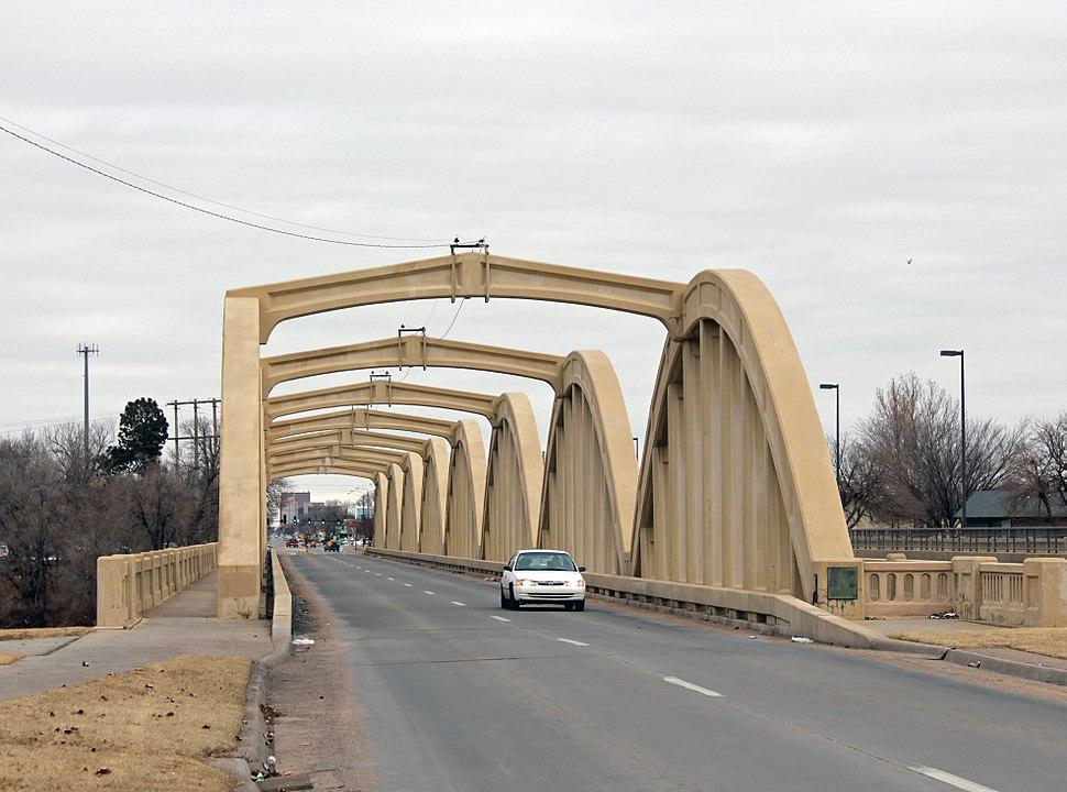 John Mack Bridge