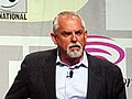 John Ratzenberger at WonderCon 2010 2.JPG