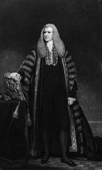 John Singleton Copley, Baron Lyndhurst