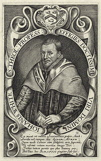 John White (chaplain) English cleric, royal chaplain and controversialist