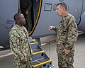 Joint Task Force Matthew arrives in Haiti to provide relief efforts 161005-M-JL916-062.jpg