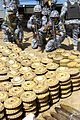 Joint U.S. Army, Iraqi national police forces unearth weapons cache in Abu Thayla DVIDS86967.jpg