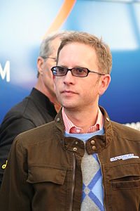 Vaughters podczas Tour of California (2008)