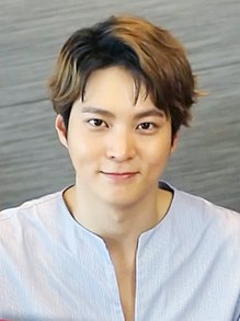 Joo Won in May 2017.jpg