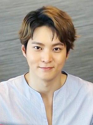 Joo Won - In May 2017