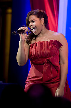 Jordin Sparks at Commander-in-Chief's Ball.jpg