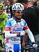 José Rujano, 2012 Giro d'Italia, Savona.jpg