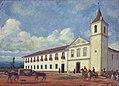 José Wasth Rodrigues - Largo e Mosteiro de São Bento, 1830, Acervo do Museu Paulista da USP.jpg